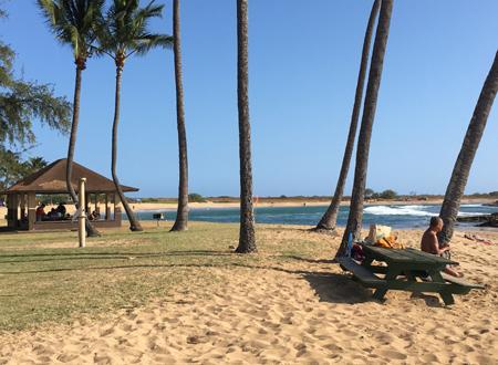 ハワイの教えで豊かに